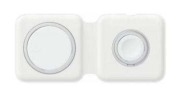 משטח טעינה אלחוטי Apple MagSafe Duo
