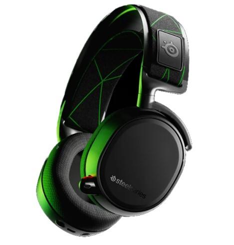 אוזניות גיימינג אלחוטיות XBox SteelSeries Arctis 9X