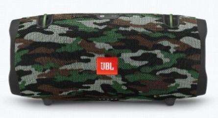 רמקול בלוטוס JBL XTREME 2 צבאי