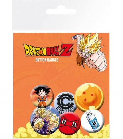 DRAGONBALL-Z-mix-1