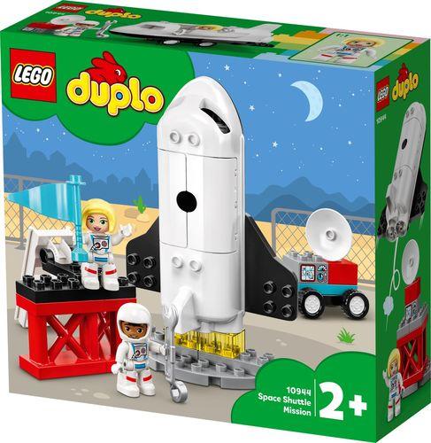 לגו דופלו - משימת המעבורת בחלל 10944
