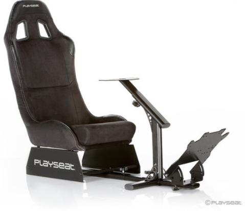 כיסא מירוצים PLAYSEAT ALCANTARA