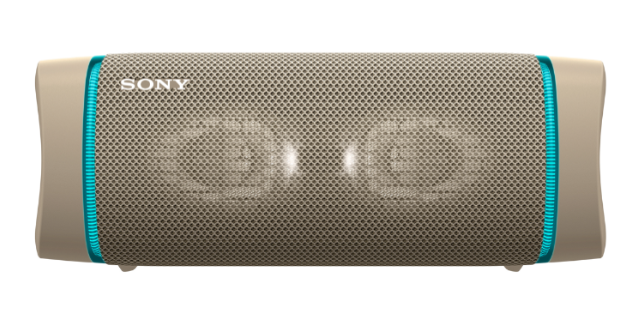רמקול נייד BT Extra bass מבית SONY סוני דגם SRS-XB33