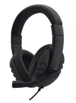 אוזניות קשת למחשב BASELINE PH329