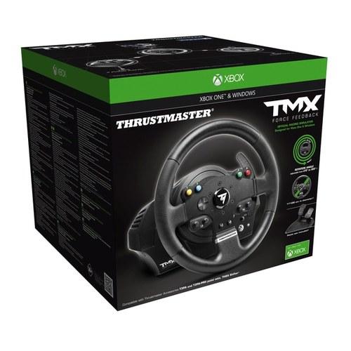 הגה ThrustMaster TMX FFB יבואן רשמי