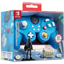 Wired -  Pro Link Edition Pro Controller