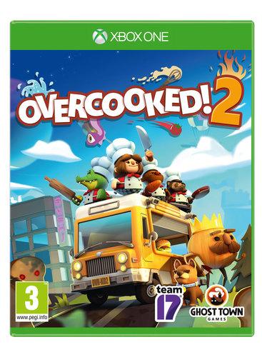 Overcooked2 Xbox One