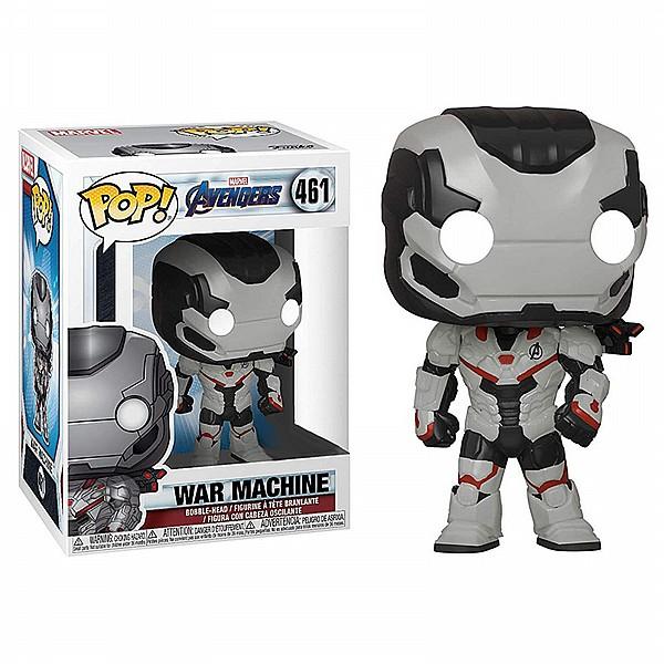 War Machine 461