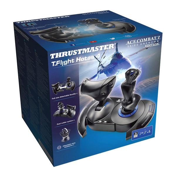 THRUSTMASTER T-FLIGHT HOTAS 4 Ace Combat 7 EDITION PS4