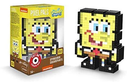 Pixel Pals - SpongeBob Squarepants