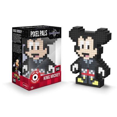 Pixel Pals - Kingdom Hearts - King Mickey