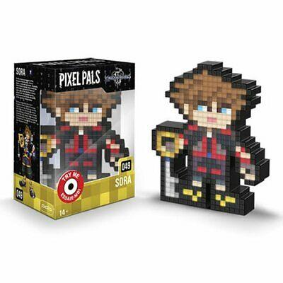 Pixel Pals - Kingdom Hearts - Sora