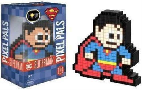Pixel Pals - DC - Superman