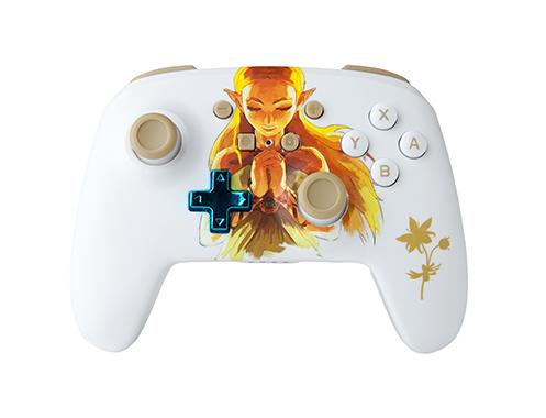 Wireless Controller for Nintendo Switch - Princess Zelda שלט