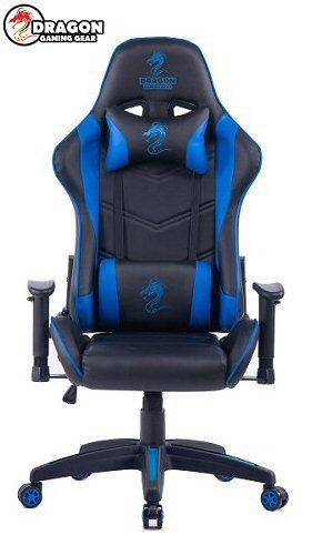 כיסא גיימרים DRAGON OLYMPUS GAMING CHAIR