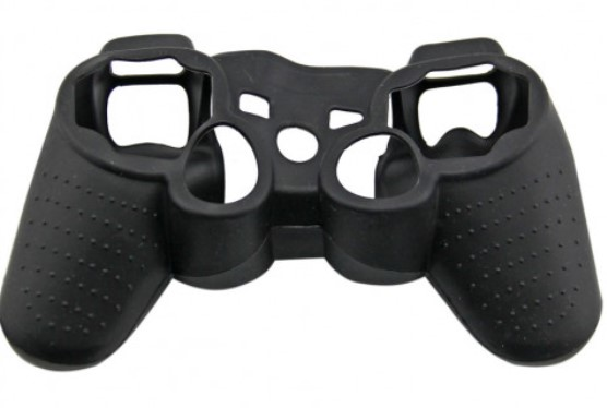 SILICONE CONTROLLER - PS3 סיליקון