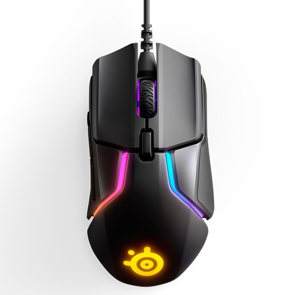 עכבר גיימינג  SteelSeries Rival 600