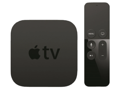 סטרימר Apple TV 4K 64GB יבואן רשמי