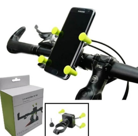 זרוע חזקה לאופניים Universal Bike Holder מעמד לאופניים