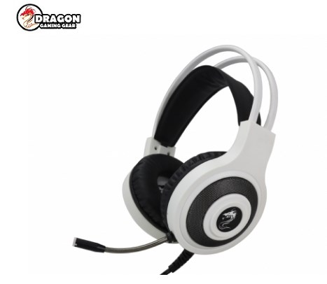 Dragon PX-PRO GAMING HEADSET אוזניות