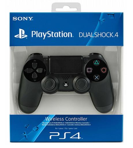 שלט מקורי PS4 DualShock 4 Controller