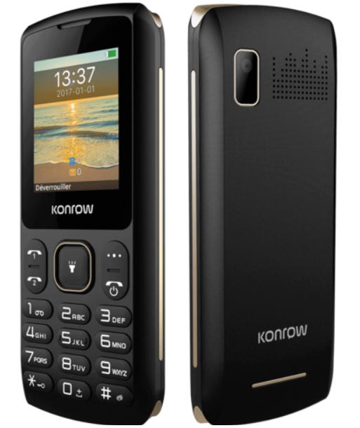 מכשיר KONROW CHIPO 3 תומך כשר דור 2