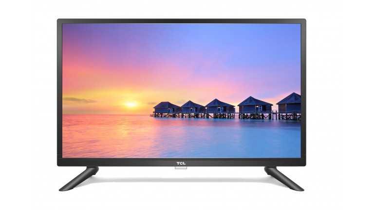 טלוויזיה TCL 24D3100 HD Ready 24 אינטש