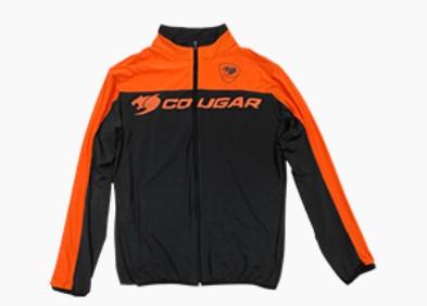 SPIRIT Ultra-Light Gaming Jacket COUGAR