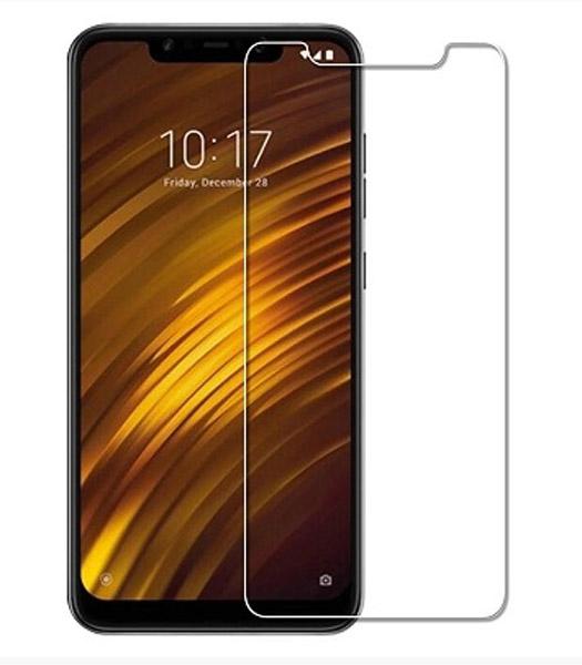 מגן מסך זכוכית לשיאומי פוקופון Xiaomi Pocophone F1