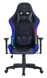 כסא גיימינג Dragon Space RGB