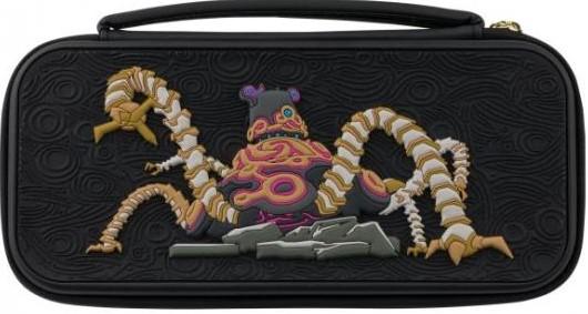 נרתיק מעוצב לנינטנדו LEgend of Zelda Guardian Edition