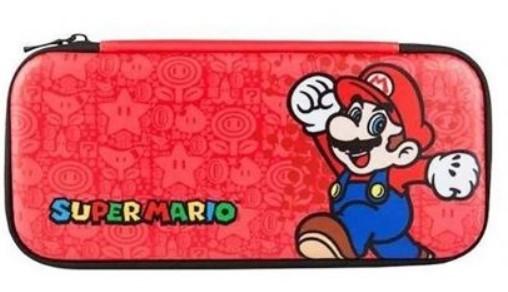 כיסוי Power A Switch Stealth Console Case - Super Mario