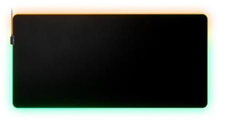 SteelSeries משטח לעכבר QcK Prism Cloth 3XL ענק במיוחד