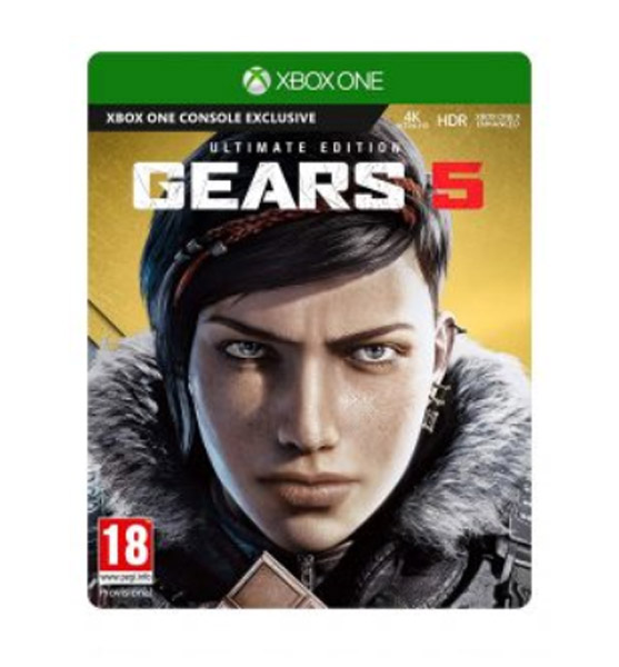 Gears 5 Ultimate Edition - Windows Xbox One