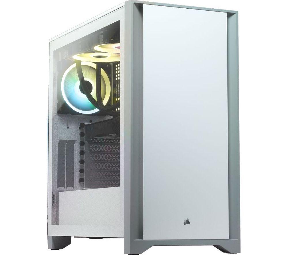 מחשב גיימינג GS9-R5-3600-RTX3070 כולל מערכת הפעלה !