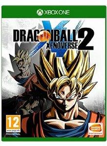 Dragonball Xenoverse 2 לקונסולת Xbox One