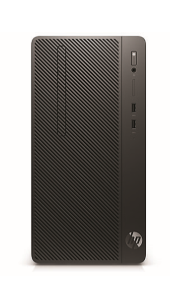 מחשב Intel Core i5 HP 290 G2 Microtower 4NU25EA Mini PC