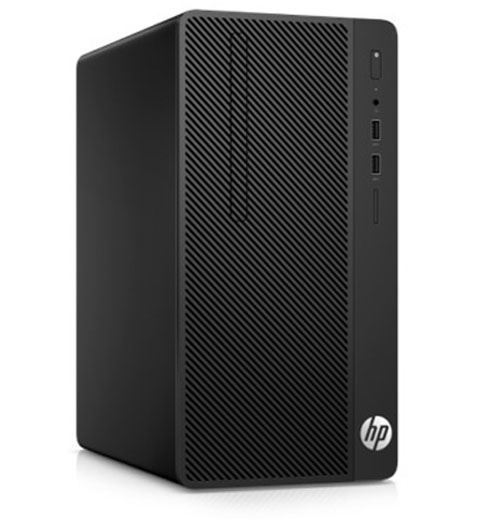 מחשב Intel Core i7 HP 280 G3 8PG32EA Mini Tower