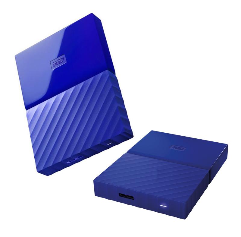 כונן קשיח Western Digital WDBYFT0040BBL 4TB