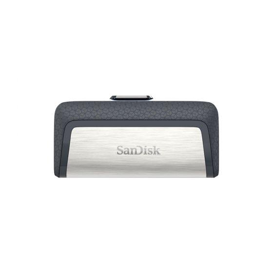 התקן SanDisk Dual USB 3.1 Type-C 32GB SDDDC2-064G