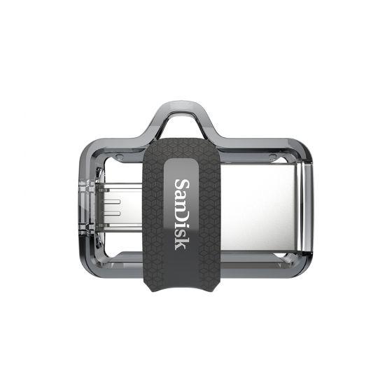 דיסק און קי SanDisk Ultra Dual Drive 32GB m3.0 SDDD3-032G סנדיסק
