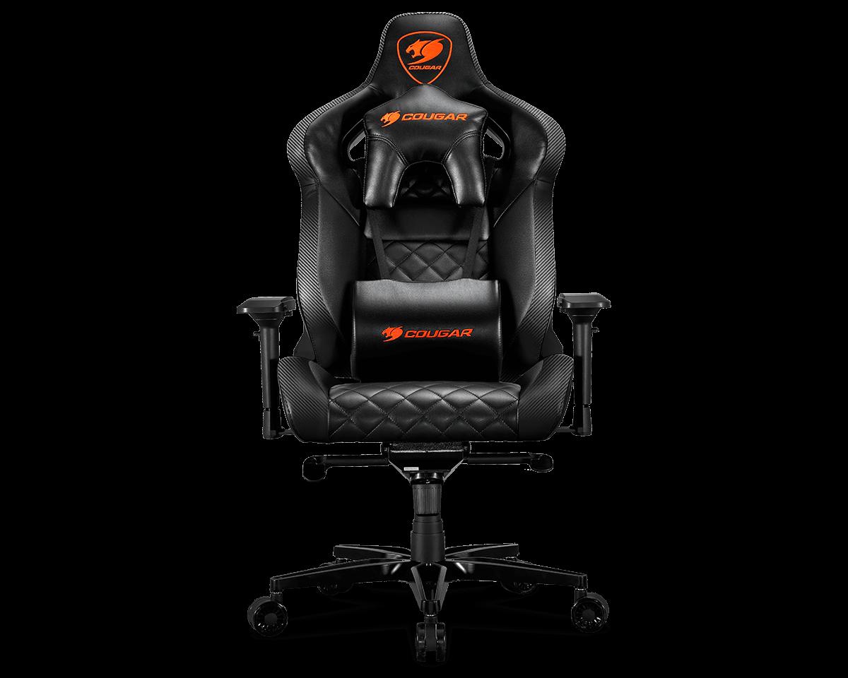 כיסא גיימינג COUGAR Armor Titan A