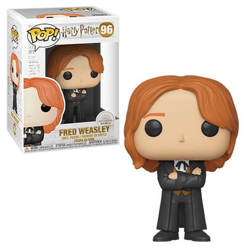 בובת פופ Funko Pop 96 Harry Potter: Fred Weasley #96