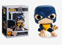 בובת פופ- Funko POP! Marvel: Marvel 80th - Beast