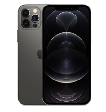אייפון Apple iPhone 12 Pro 128GB בצבע Graphite  שנה אחריות יבואן רשמי