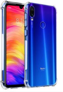 כיסוי שקוף Shock Proof לשיאומי רדמי נוט 7 פרו - Xiaomi Redmi Note 7 Pro