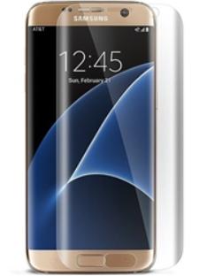 מגן מסך  לטלפון סלולארי מדגם: Samsung Galaxy S7 Edge
