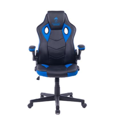 מושב גיימרים Dragon Combat XL Chair כחול/שחור