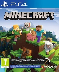 Minecraft Bedrock Edition - PS4
