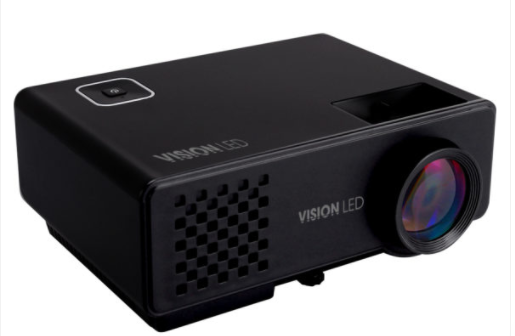 מקרן לד VISION LED DLV-250